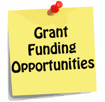 Grant Funding | Where to start