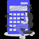 VA Budget Calculator