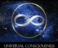 Universal Consciousness And God