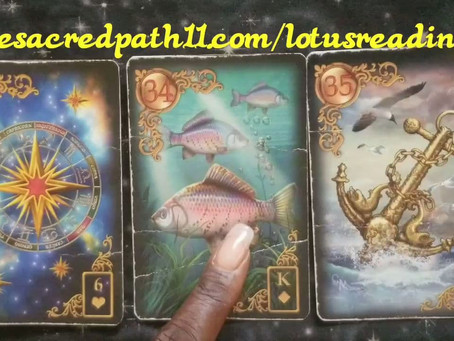 Wishes and Dreams, Financial Abundance and Stability