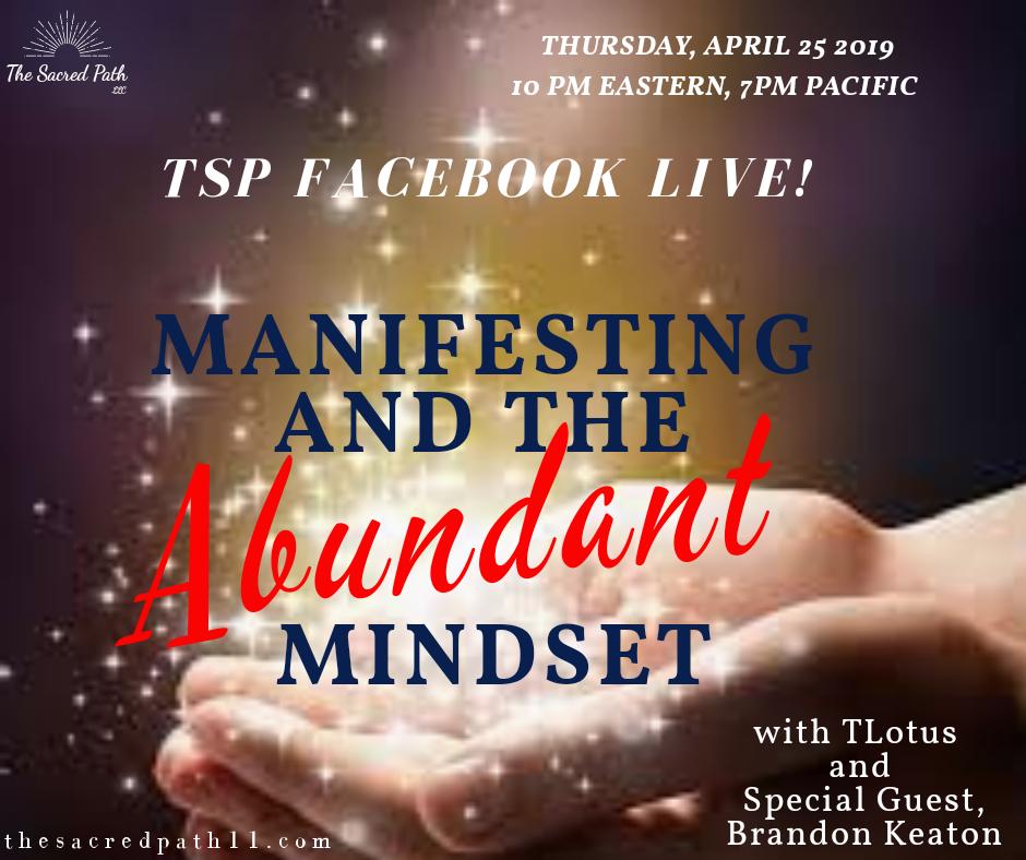 TSP Live!