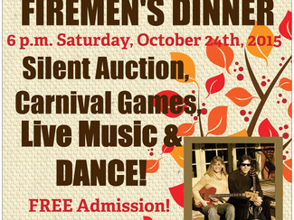 Fall Festival - This Weekend!