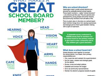 School Board Director Vacancy