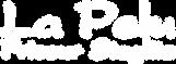 Logo Friseur La Pelu  Berlin Steglitz