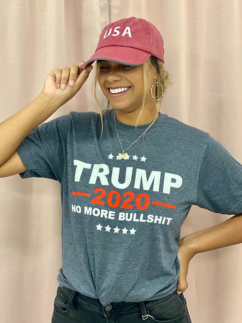 Trump 2020 Tee