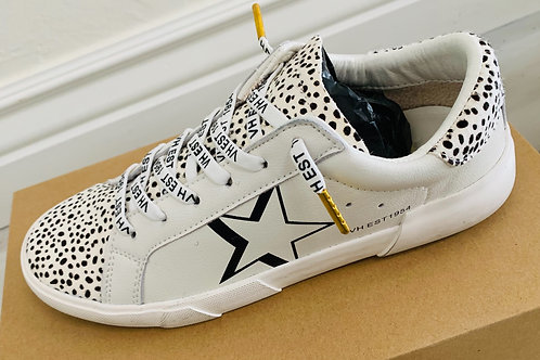 Ava Cheetah Sneaker
