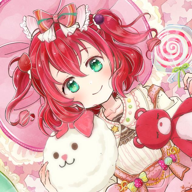 Ruby birthday2020