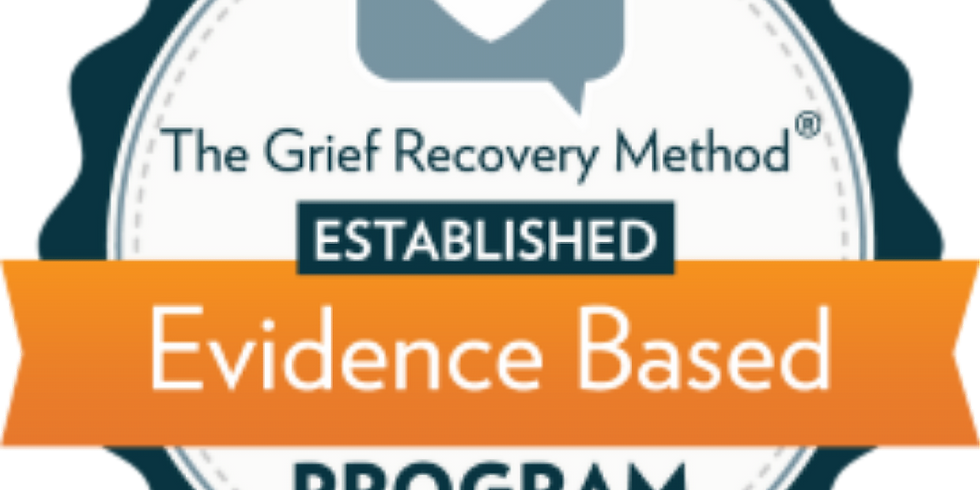 Spring 8-Week Grief Recovery Group