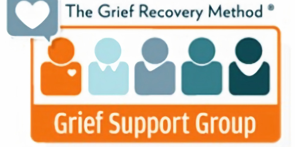 Fall Grief Recovery Group Program