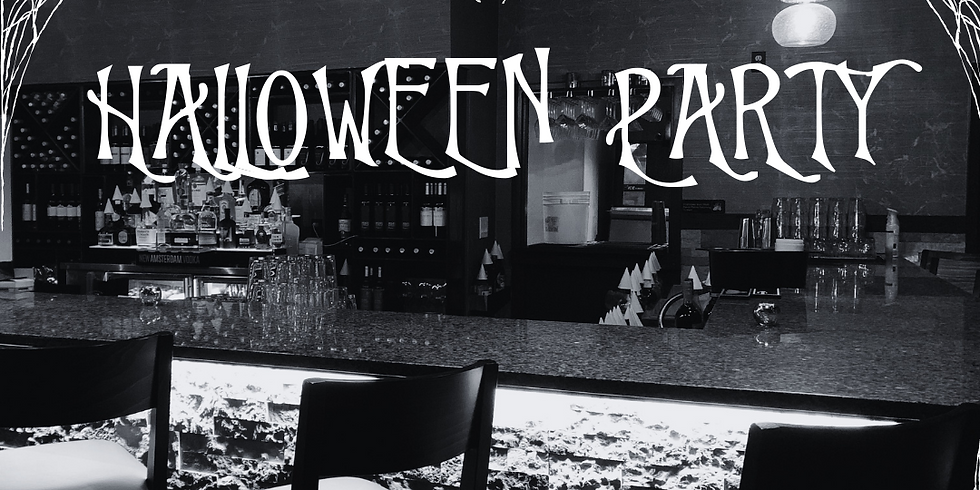 Halloween Party at The Loft