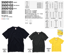 NO.3500101~3