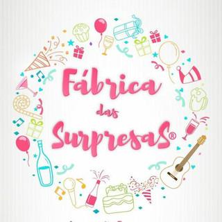 Fábrica das Surpresas, um projeto da Inês Figueiredo
