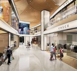 Colony Infinitum KLCC Retail Spaces