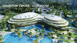 Forest-City-Island1-Exhibition-Center