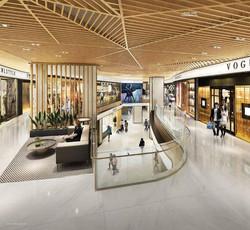 Colony Infinitum KLCC Retail Shops