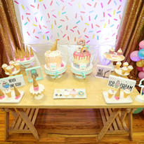 Full Style Decor/ Party Hall