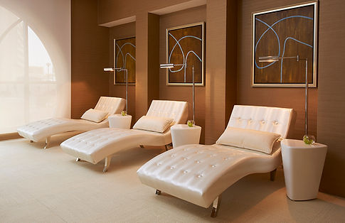 The St. Regis Doha - Remede Spa Relaxati