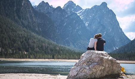 Samen genieten, liefdevol, genieten, op vakantie, jouw reis