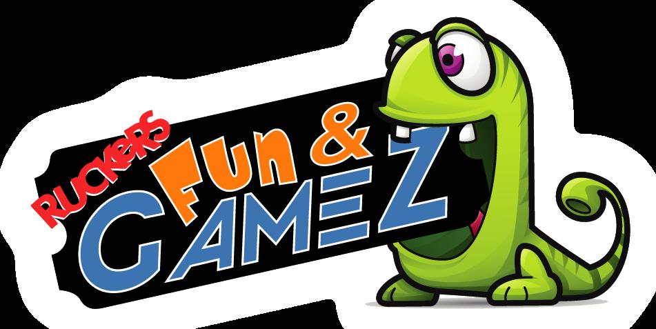 Ruckers Fun N Gamez