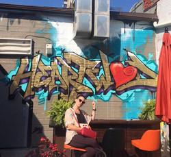 Heartwood Cafe