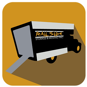 Railside Moving Icon