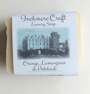 Orange Lemongrass and Patchouli soap.jpg