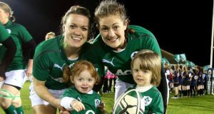 Sky Sports to Show Women's Rugby World Cup - August 1, 2014 to August 17, 2014