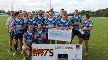Marble City Sevens returns