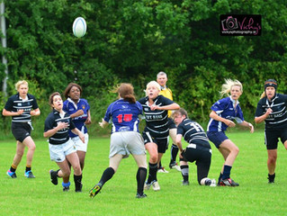 St Mary's report on the Marble City Sevens