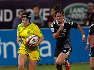 Pools announced for Amsterdam Sevens