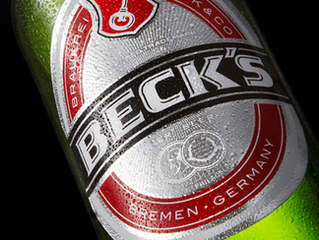 Beck's are on board for a second year