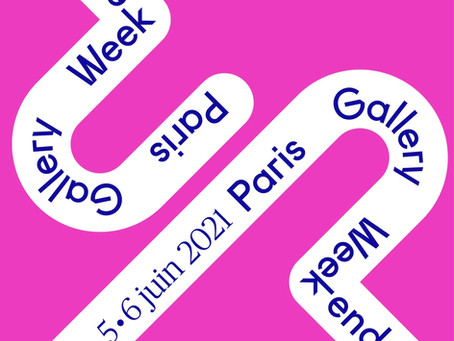 PARIS GALLERY WEEKEND