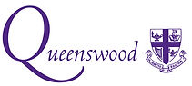 Queenswood Logo purple on white.jpg