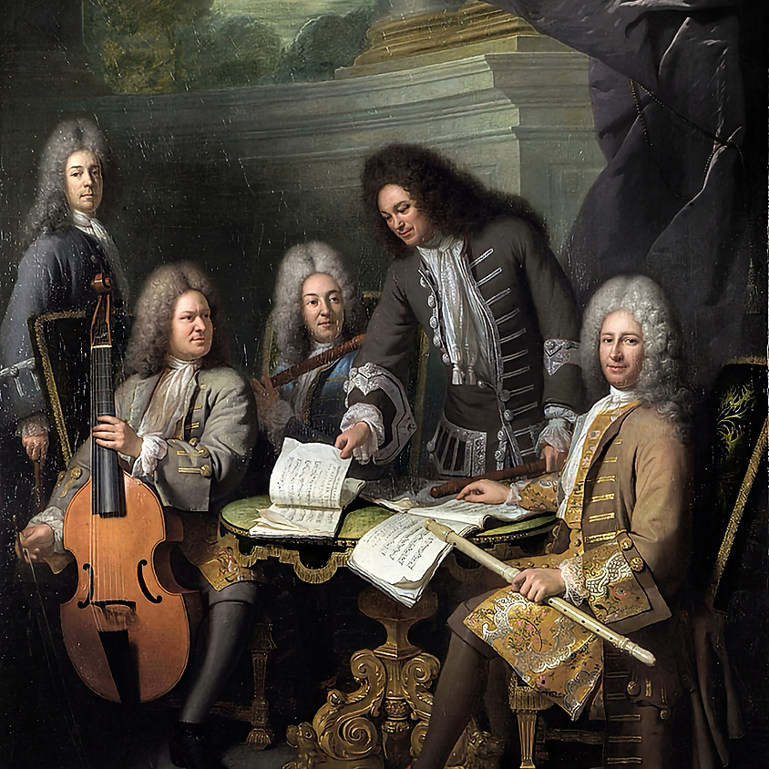 A Night of Baroque Concerti