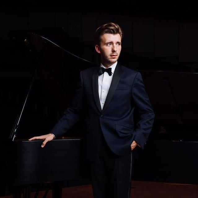 Schubert and Dussek: Featuring Pianist Igor Lipinski