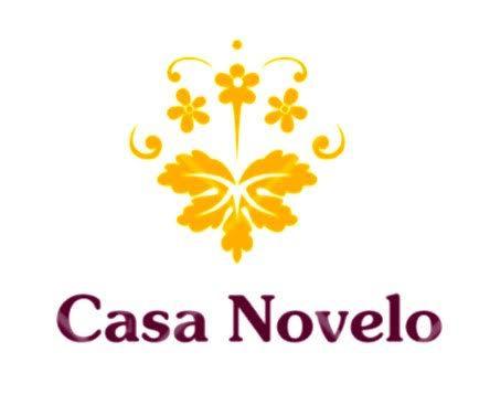 Logo Caa Novelo