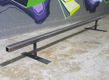 Square Skate Rail for Sale