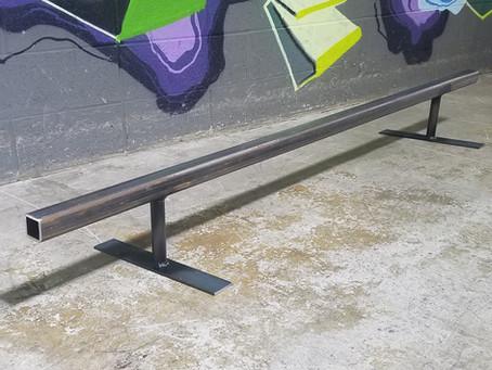 Square Skate Rail for Sale