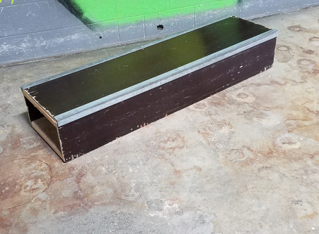 Skate Ledge for Sale