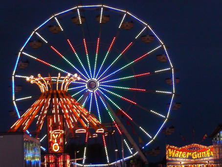 Indiana Fair and Festival Organizers Meet in Indy for Statewide Convention