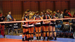 2017 Volleyball Expos