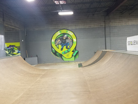 Indy Scooter Comp