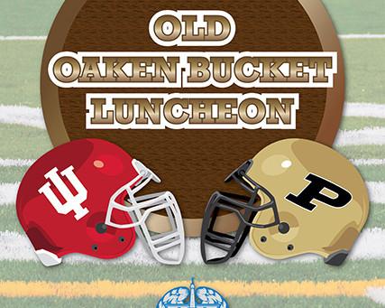 Oaken Bucket Luncheon Tickets On Sale