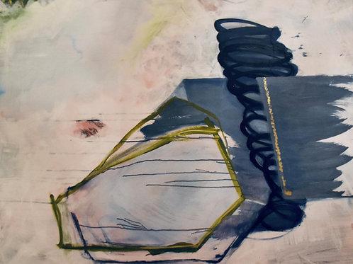 Gemälde kaufen Künstler Renate Kastner-Fried