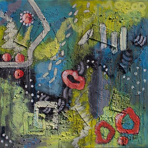 Gemälde kaufen Künstler Johann Eder