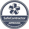 ESP safe contractor approval logo
