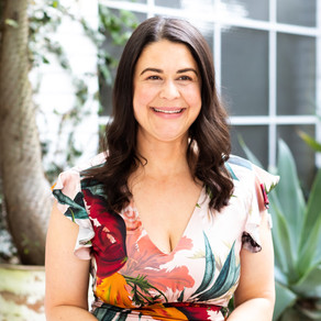 Edible Beauty Founder Anna Mitsios On Clean Skincare, Supplements, And Her Go-To Natural Sunscreen