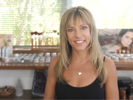 Kylie's Professional Founder Kylie Eustace  On Creating A Professional & Ethical Cosmetics Range