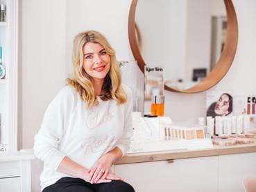 Clean Beauty Market Founder Erin Norden On Business, Facials And Desert Island Beauty