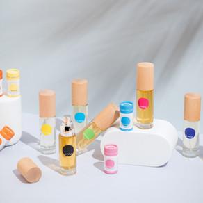 IME Natural Perfume